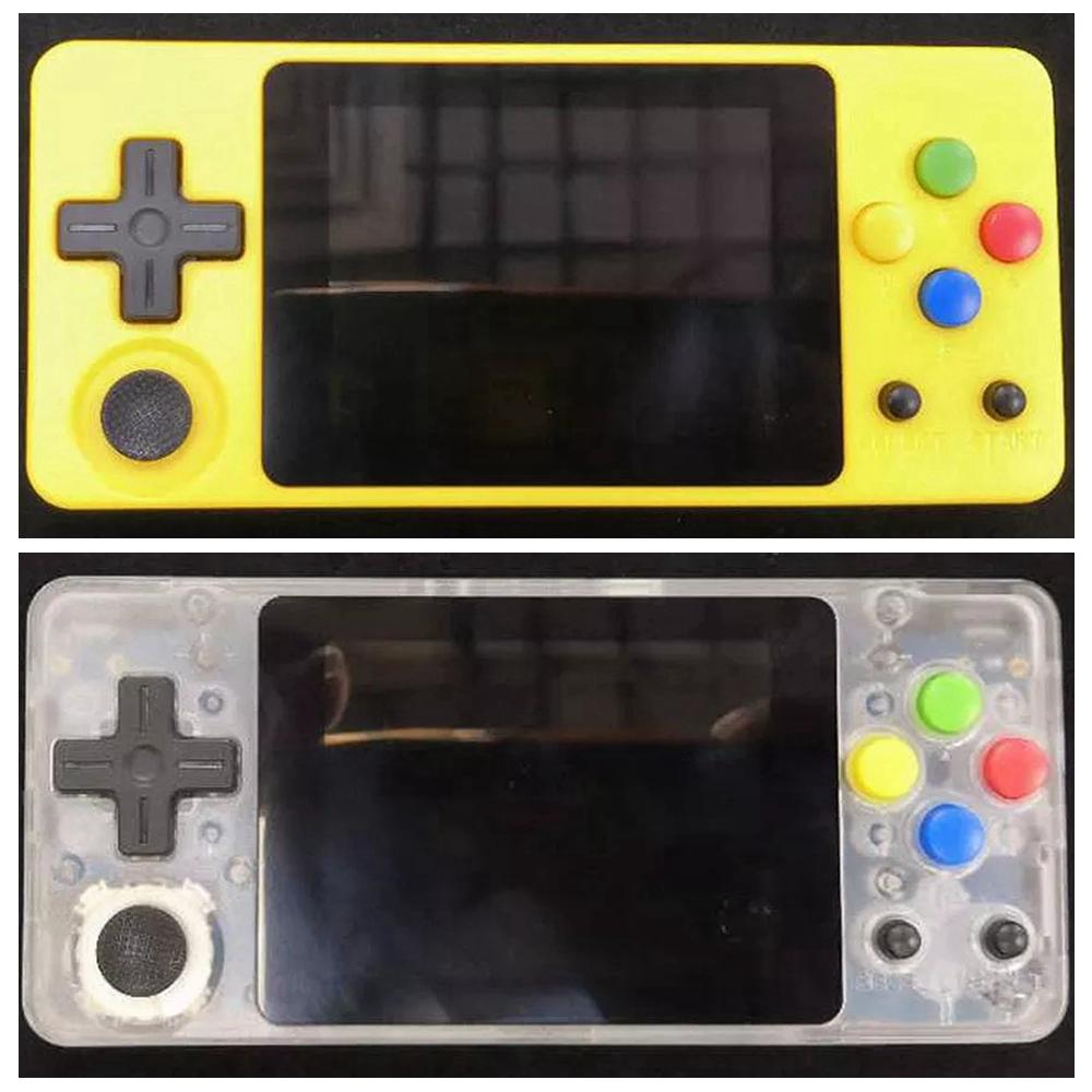 Handheld Game Console Mini Game Machine Game Player