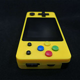 Handheld Game Console Mini Game Machine Game Player