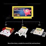 500-In-1 Retro Game Card FC 8-bit Game Card