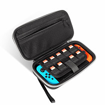 Bracket Storage Bag Hard Shell Pouch for Switch