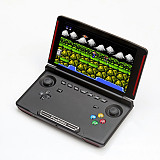 PowKiddy X18 Handheld Game Console Bluetooth Video Game Player 5.5-Inch