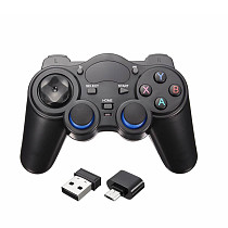 2.4G Wireless Game Controller Gamepad for Android TV Box PC