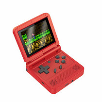 Open Source Handheld Retro Game Console IPS Screen