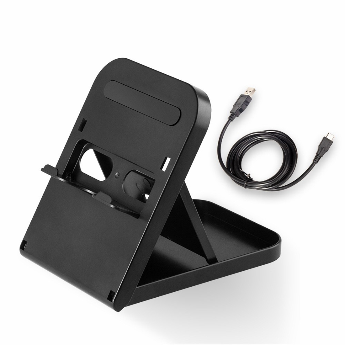 Game Console Stand Adjustable Bracket for Switch
