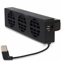 Base Cooling Fan Heat Dissipation Fan for Switch