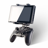 Adjustable Handle Bracket Controller Clip Clamp Mount for Switch /Pro