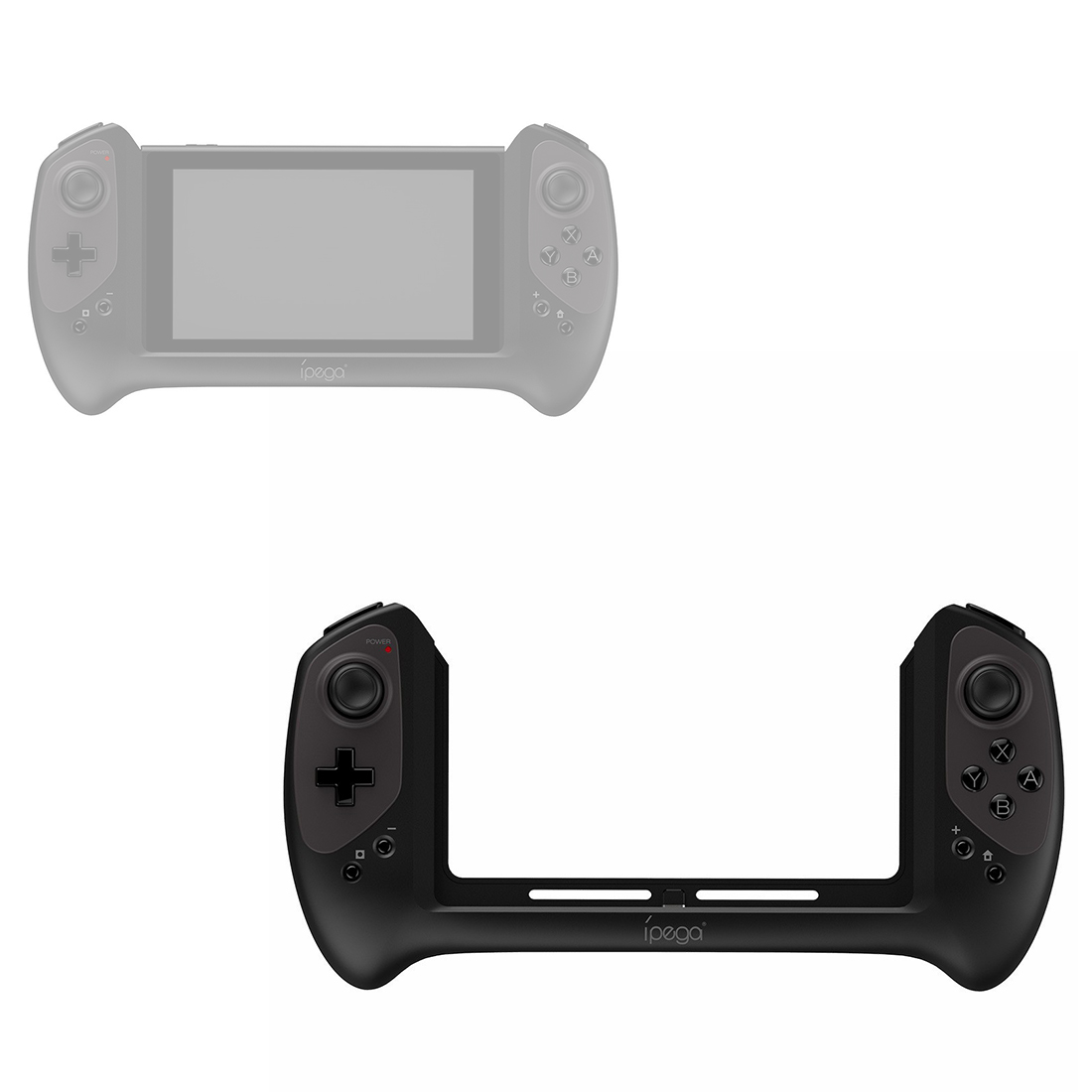 Game Controller Handle for Switch
