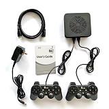 3D Pandora Saga TV Game Box Video Game Console (Wired Controller)