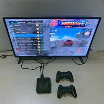 3D Pandora Saga TV Game Box Video Game Console (Wireless Controller)