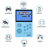 Pandora's Box Mini Handheld Bluetooth 4.0 HD Game Console HDMI Output Portable Arcade (Preloaded 2,000 Games + Game Market 10,000 Games)