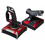 PXN-2119II Flight Stick Joystick Simulator Gamepad Gaming Controller