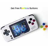 PocketGo Retro Handheld Open Source Game Console (32G)