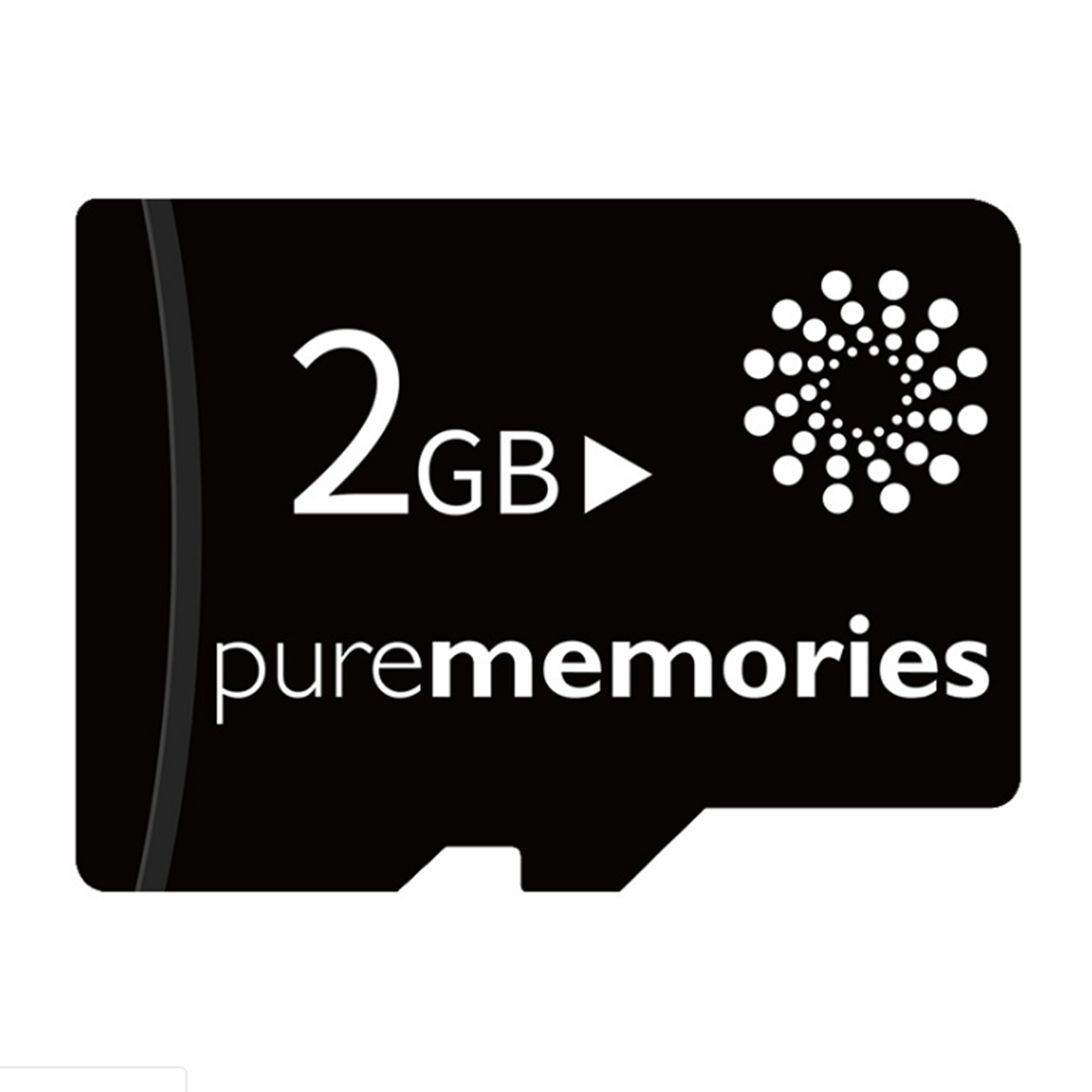 2GB SD Card Memory Card