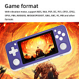 Anbernic RG351P Handheld Retro Game Console IPS Screen 3.5-Inch (Built-in 2534 Games)