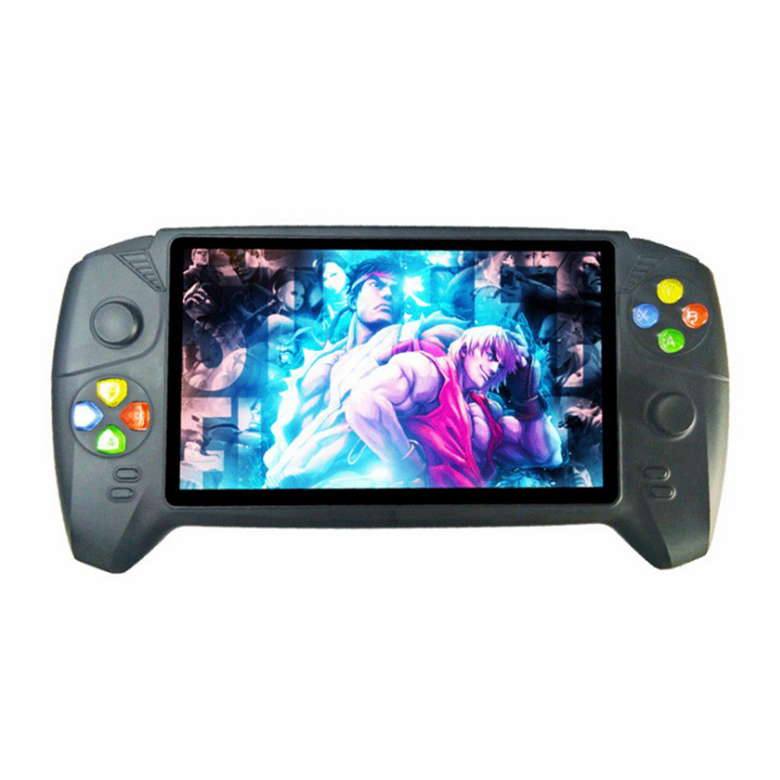 Coolboy Handheld HD Video Game Console Double Joystick 7-Inch
