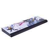 Pandora Box 3D 18S Pro 4500 Games Multi-player Arcade Game Console  WiFi Version (All Metal and Bigger Version) (Artwork: White Dragon)