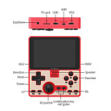 Powkiddy RGB20 Handheld Open Source Portable Arcade Retro Nostalgic High-definition Game Console (64G)
