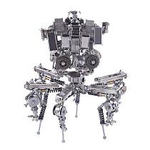 Explorer 3D Puzzle DIY Metal Mechanical Assembly Model Kits