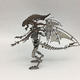 Winged Beast /Little Scorpion 3D Puzzle DIY Metal Stainless Steel Model Kits