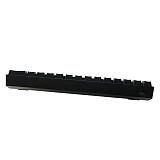 DK61 61-Key Gaming Mechanical Keyboard Wireless Bluetooth Wired Dual-mode RGB Lighting Effect