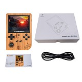 Anbernic RG351V Handheld 32GB TF Card 5433 Games WiFi Function Retro Emulation Game Console 3.5-Inch