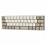 Vortexgear CORE 47 Keys Gaming Mechanical Keyboard Dye-sub PBT Keycaps 40% RGB Wired
