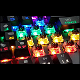 ZIDL ZK11 Gaming Mechanical Keyboard Pluggable