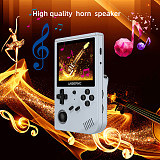 Anbernic RG351V Handheld 128GB TF Card 15753 Games WiFi Function Retro Emulation Game Console 3.5-Inch