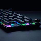 Magic-Refiner MK11 87-Key Gaming Mechanical Keyboard RGB Wireless Bluetooth Dual-mode
