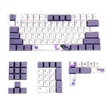 113pcs Chinese Style Keycaps Set PBT Dye-sub with Puller for 61/64/87/96/104 Keys GH60/RK61/Matrix/Joke Custom Mechanical Gaming Keyboard