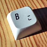 166pcs Minimalist Keycaps Set PBT Dye-sub with Puller for 61/64/87/96/104 Keys GH60 /RK61 /Matrix /Joke Custom Gaming Mechanical Keyboard