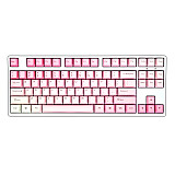 Unicorn 87 Keys Wired Mechanical Keyboard E-sports Gaming Keyboard