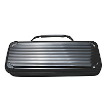 61-Key Keyboard Storage Bag Carrying Case for 60% Mechanical Keyboard