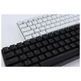 Shark64 Gaming Mechanical Keyboard 64 Keys Bluetooth Wired Dual-mode RGB Backlight - Black