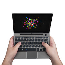 GPD Pocket 2 MAX Portable Ultrabook Laptop 8.9  Touch Screen Windows 10 Home CPU Intel m3-8100Y 16GB RAM/512GB Storage Built-in Camera