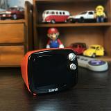 Sanpao Mini Retro TV Portable Game Console Android 7.1 System (1 of SFC Wireless Gamepad)