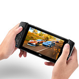 [NEWEST] GPD WIN3 Handheld Game Console Portable Tablet Computer Mini Game Player with Rockers (High-end Version)
