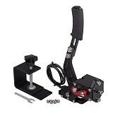14Bit PC Racing Game USB Handbrake Set for PC Windows G25/27/29 T500 FANATEC DIRT RALLY