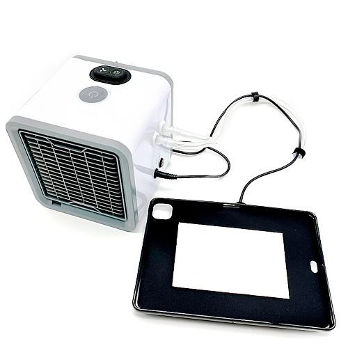 iPad Cooler Water Cooled Semiconductor Radiator (iPad Case Version)