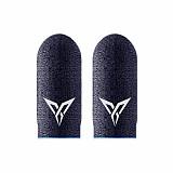 2Pcs Flydigi Wasp Finger Sleeve5 Sweatproof Finger Sleeve Finger Cover for PUBG Phone Games