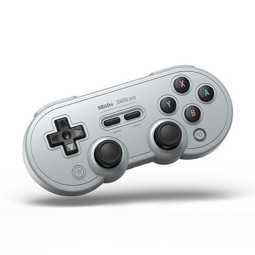 8Bitdo SN30 Pro Wireless Gamepad Bluetooth Vibration Controller for Switch (Version 1.0)