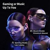 Flydigi Cyberfox T1 Wireless Bluetooth Headset In-Ear PUBG Low Latency Game Music Noise Reduction