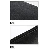 [38x18cm] 104/108 Keys Keyboard Carrying Bag Storage Bag