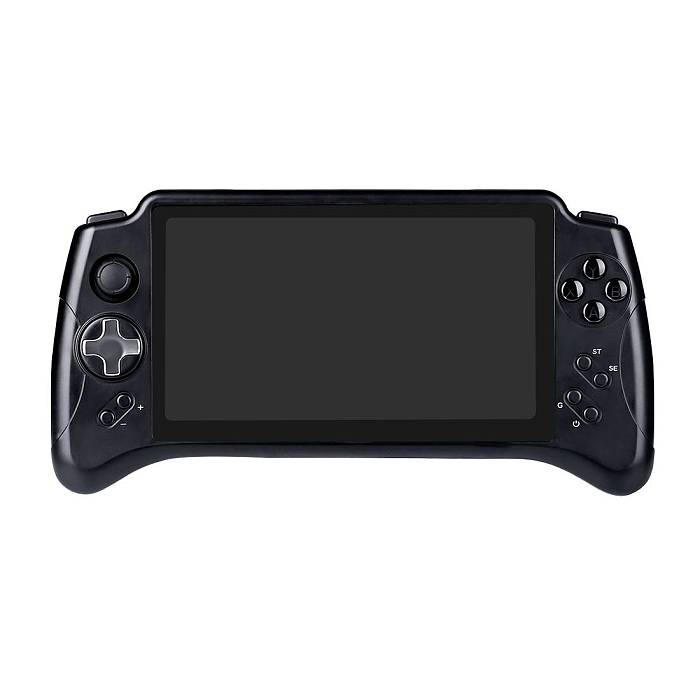 NEW Powkiddy X17 Handheld 7-Inch Game Console WiFi Bluetooth 4.0 Android 7.0