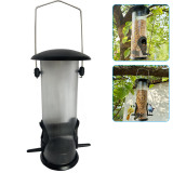 Automatic Bird Feeder, Hanging Outdoor Bird Feeder, For the Wild, Parks, Balconies