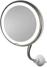 My Flexible Mirror, Suction Cup Makeup Mirror, Folding Mirror Makeup Mirror, for Home, Bathroom