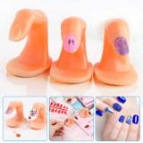 Fingernail Model