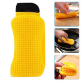 3-in-1 Kitchen Multifunctional Silicone Brush