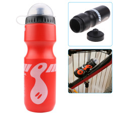 Sports Cup, 650ML Portable Outdoor Sports Bike Bicycle Drink Water Bottle Camping Cycling Bicycle Plastic Flask Bike Kettle Riding Cup