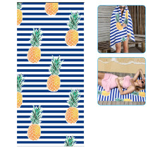 Beach Towel, Beach Blanket for Women Kids Beach Towel Microfiber Towels Pool Towels with Mandala Pattern